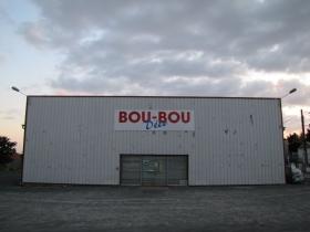 boubou facade